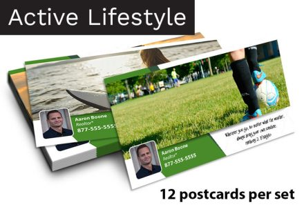 Active Life Style Featured Image